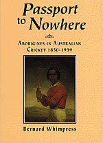 aboriginal cricketer