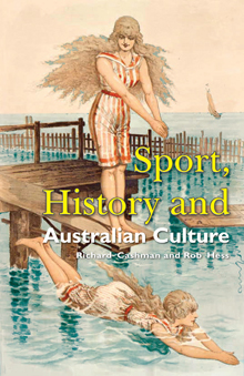 sport history and australia culture